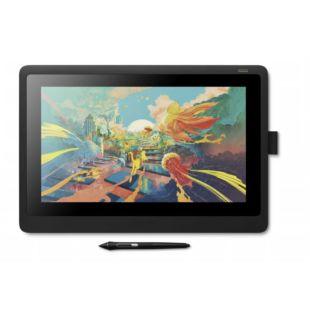 Монитор-планшет Wacom Cintiq 16 FHD