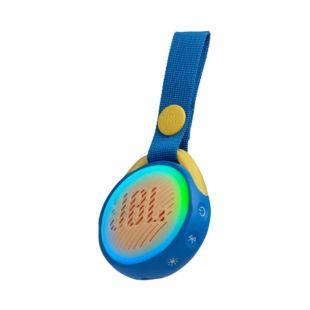Портативная акустика JBL JR POP Blue (JBLJRPOPBLU)