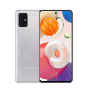 Samsung Galaxy A51 6/128GB Metallic Silver SM-A515FMSW