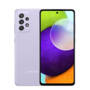 Samsung Galaxy A52 8/256GB Violet SM-A525FLVI