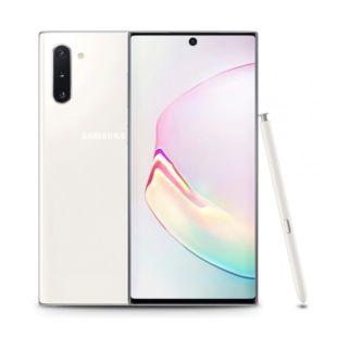 Samsung Galaxy Note 10 Plus SM-N975F 12/256GB White SM-N975FZWD
