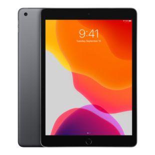 """Apple iPad 10.2"""" Wi-Fi 32GB Space Gray (2019) MW742"""