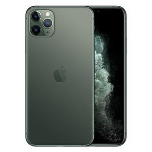Apple iPhone 11 Pro Max 64GB Midnight Green Dual SIM MWF02