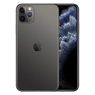 Apple iPhone 11 Pro Max 64GB Space Gray Dual SIM MWEV2