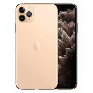 Apple iPhone 11 Pro Max 64GB Gold Dual SIM MWEX2