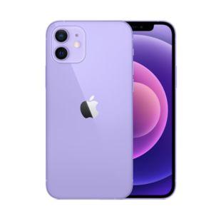 Apple iPhone 12 64GB Purple MJNM3