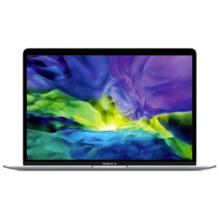 "Apple MacBook Air 13"" Custom Z0YK Silver (Early 2020)"