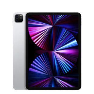 """Apple iPad Pro 11"""" Wi‑Fi 256GB Silver (2021) M1 Chip MHQV3"""