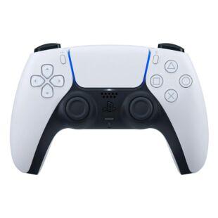 Геймпад Sony PlayStation Dualsense White (9399902)