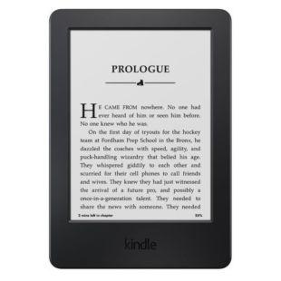 Электронная книга Amazon Kindle 6