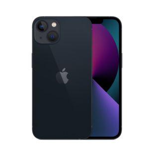 Apple iPhone 13 256GB Midnight MLQ63