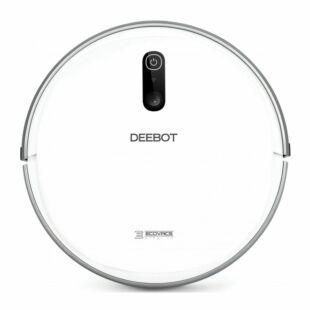 Робот-пилосос Ecovacs Deebot 710 White