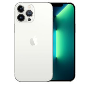 Apple iPhone 13 Pro Max 256GB Silver MLLC3