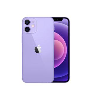 Apple iPhone 12 mini 128GB Purple MJQG3