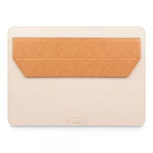"Чехол Moshi Muse 13"" 3-in-1 Slim Laptop Sleeve Seashell White for MacBook Pro 13""/MacBook Air 13"" Retina 99MO034101"