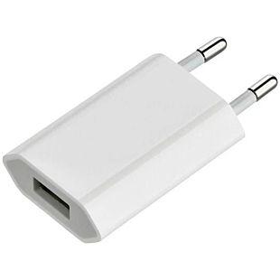 Зарядное устройство Apple 5W USB MD813