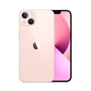 Apple iPhone 13 256GB Pink MLQ83