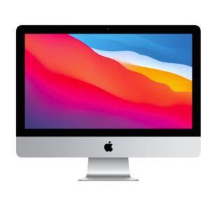 """Apple iMac 21"""" Retina 4K Custom Z147000VE / MHK236 (Mid 2020)"""