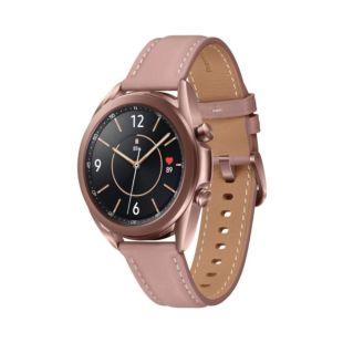Samsung Galaxy Watch 3 41mm Bronze Stainless Steel SM-R850NZDA