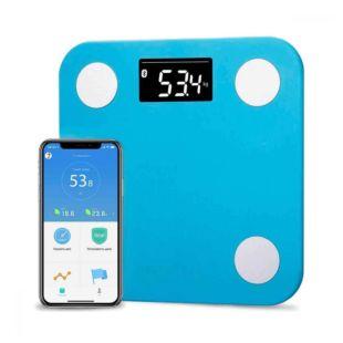 Ваги YUNMAI Mini Smart Scale Blue (M1501-BL)
