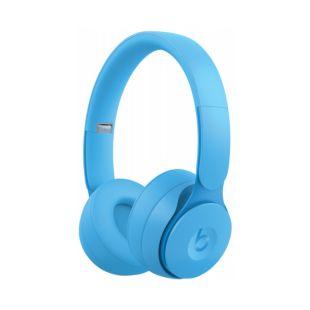 Навушники Beats SOLO PRO Wireless Headphones Light Blue (MRJ92ZM/A)