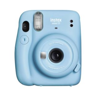 Камера моментального друку Fujifilm Instax Mini 11 Sky Blue