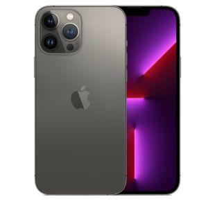Apple iPhone 13 Pro Max 512GB Graphite MLLF3