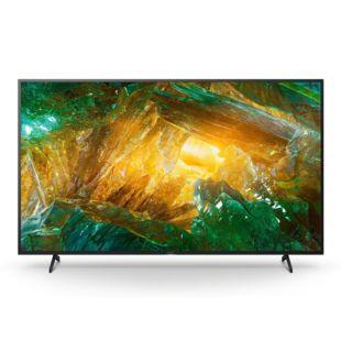 Телевизор SONY 75xh8096